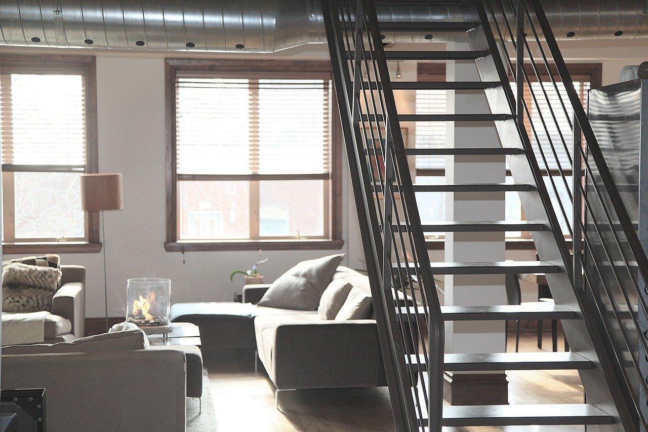 investir dans un appartement en collocation
