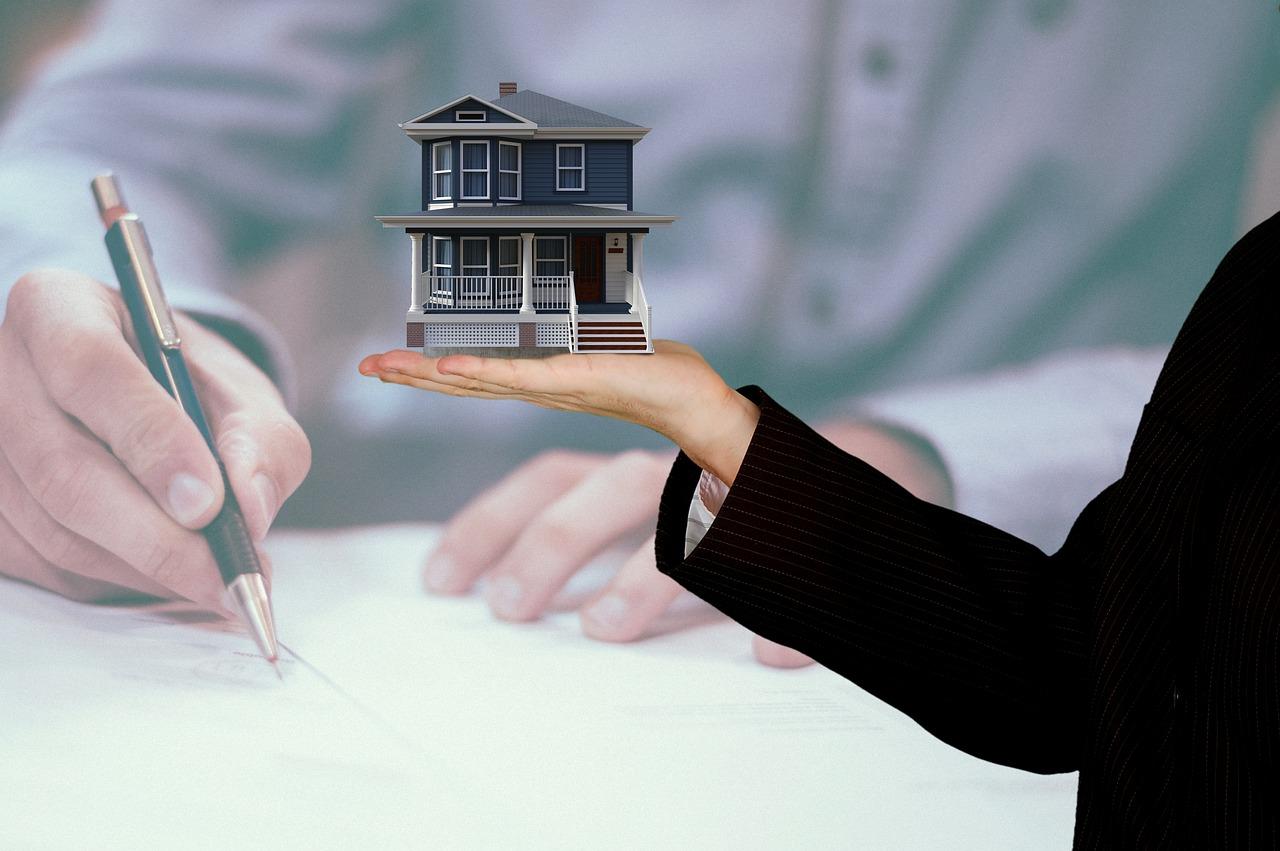prêt hypothécaire professionnel